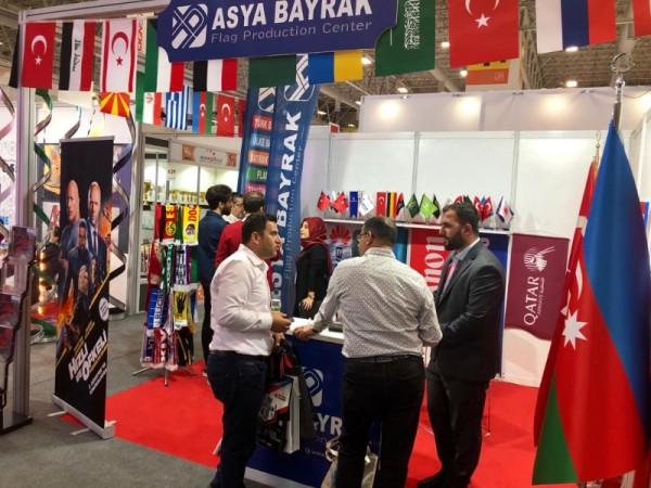 Sıgn Istanbul 2019 Fuarı