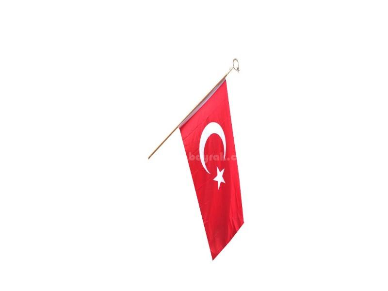Tören Bayrak Direği