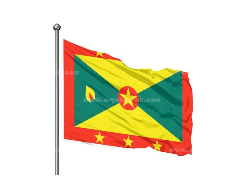Grenada Bayrağı