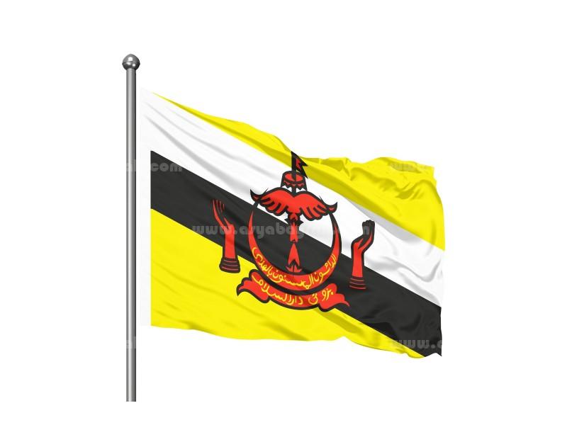 Brunei Bayrağı