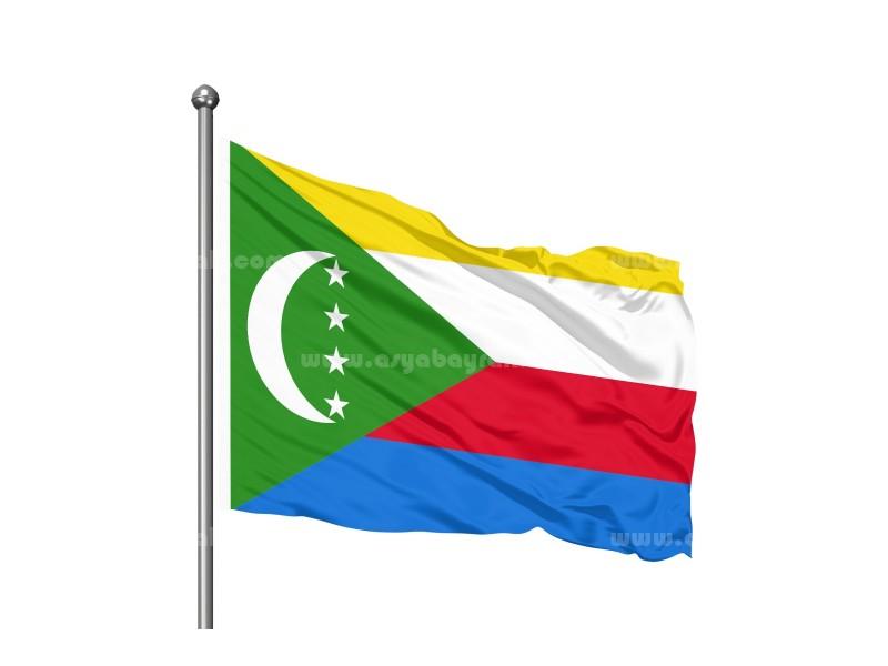 Comoros Bayrağı