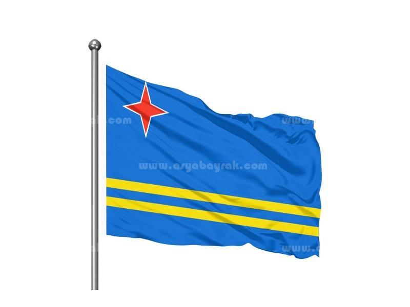 Aruba Bayrağı