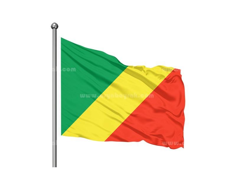 Congo Bayrağı
