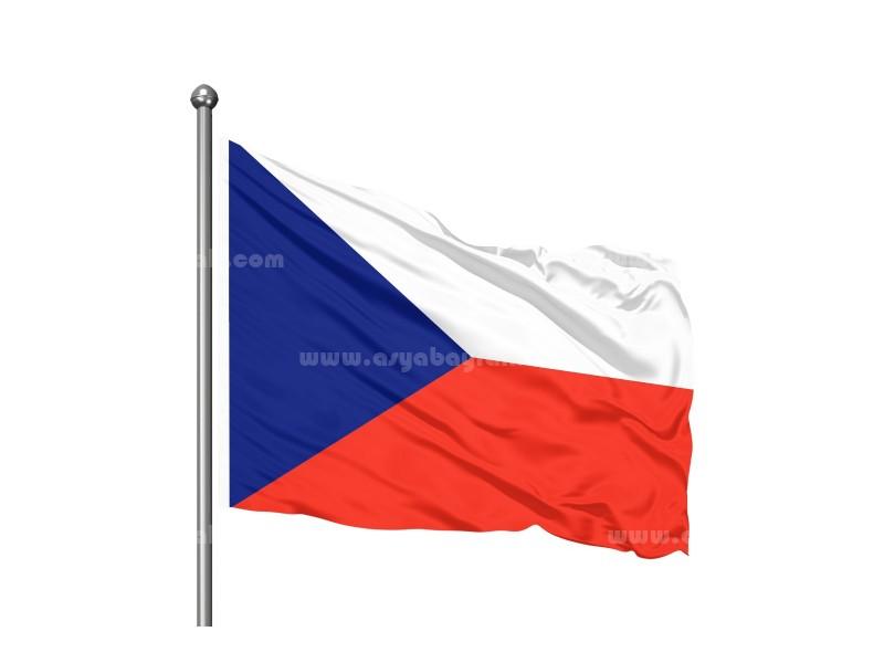 Çekoslovakya Bayrağı