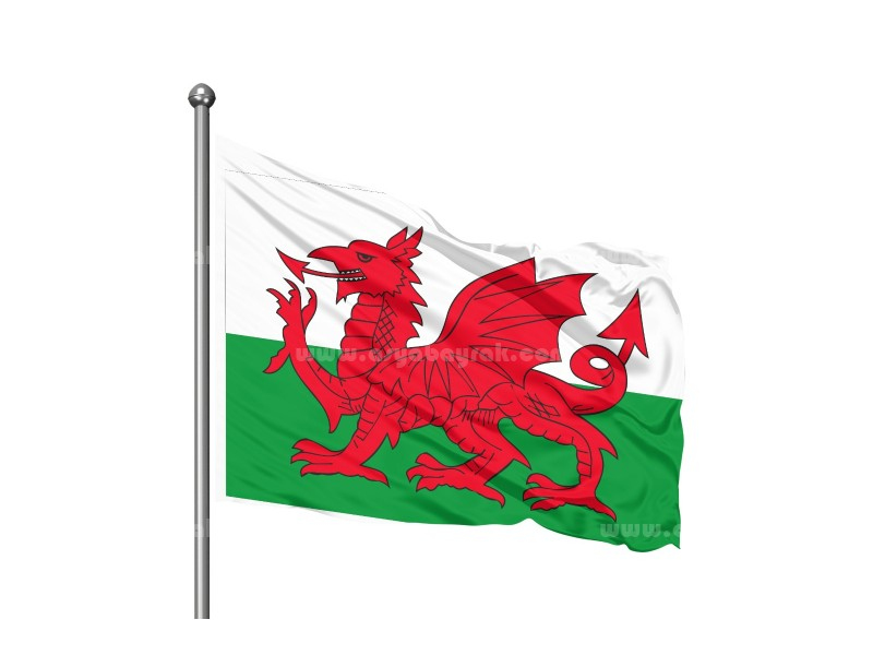 Galler Bayrağı