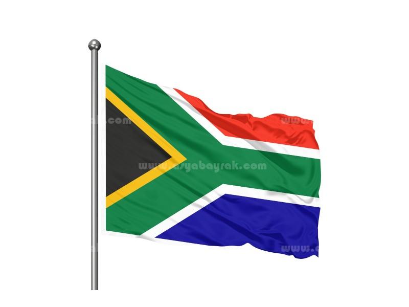 Güney Afrika Bayrağı