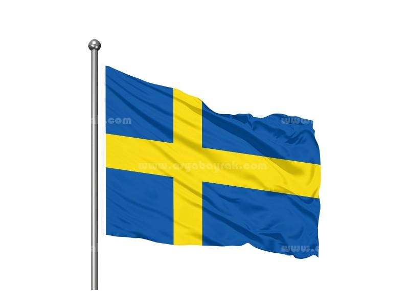 İsveç Bayrağı