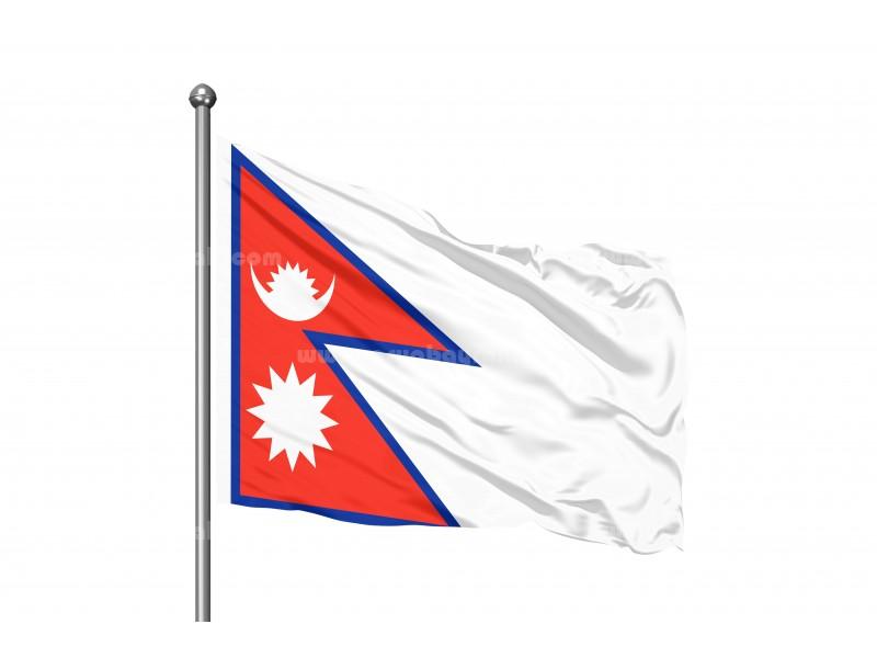 Nepal Bayrağı