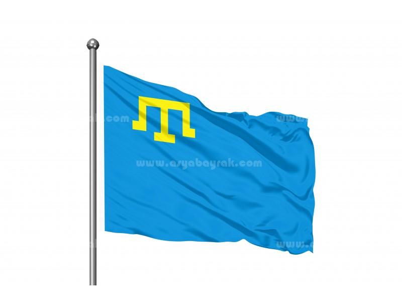 Kırım Bayrağı