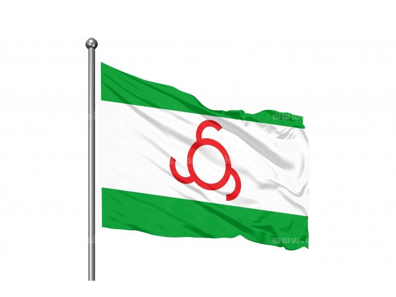 İnguşya Bayrağı