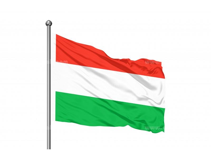 Macaristan Bayrağı