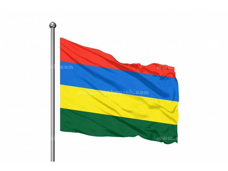 Maritus Bayrağı
