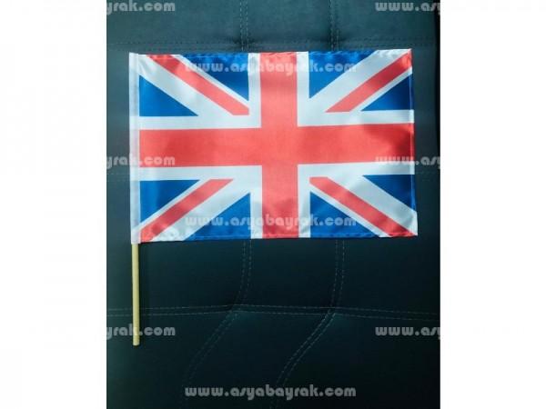 British Handing Flag