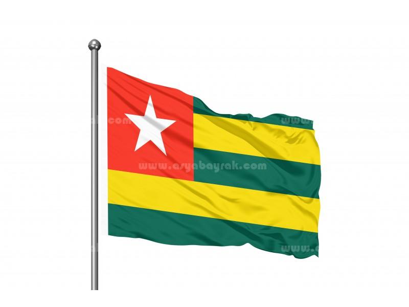Togo Bayrağı