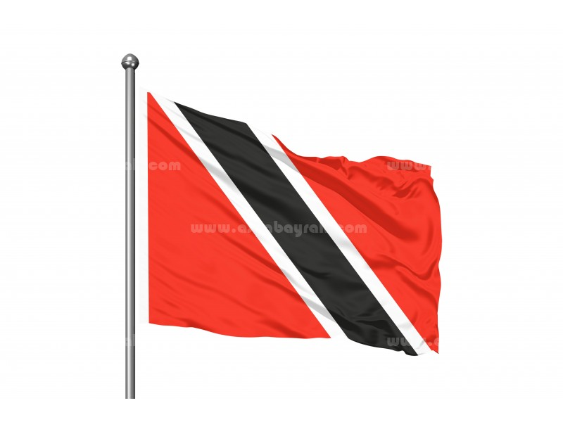 Tridinat Tobacco Bayrağı