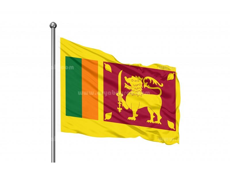 Srilanka Bayrağı