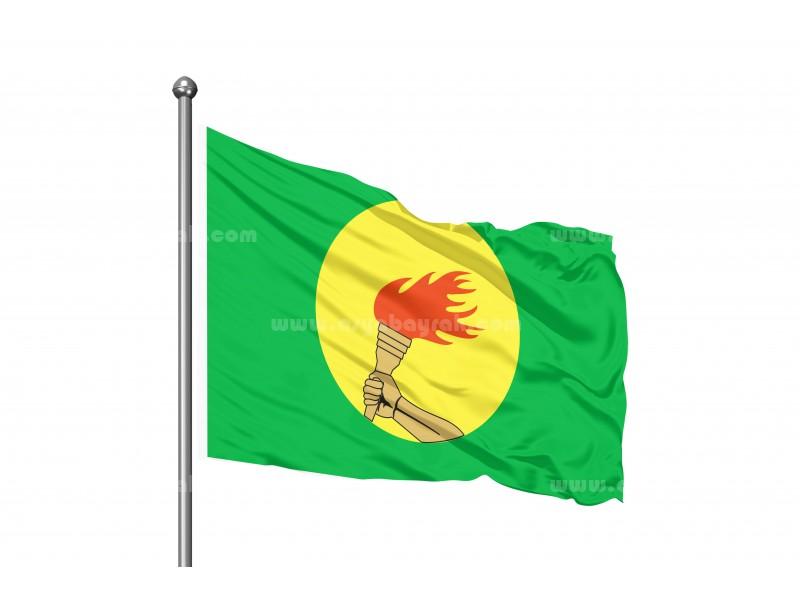 Zaire Bayrağı
