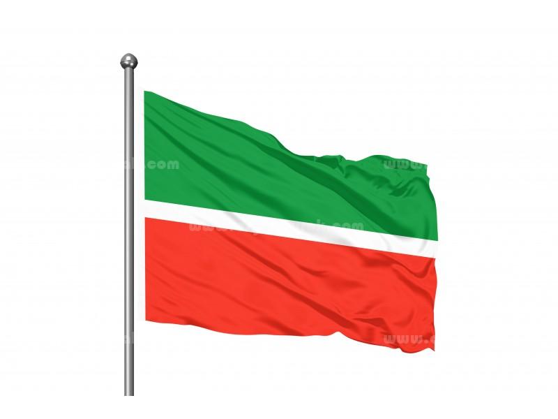 Tataristan Bayrağı