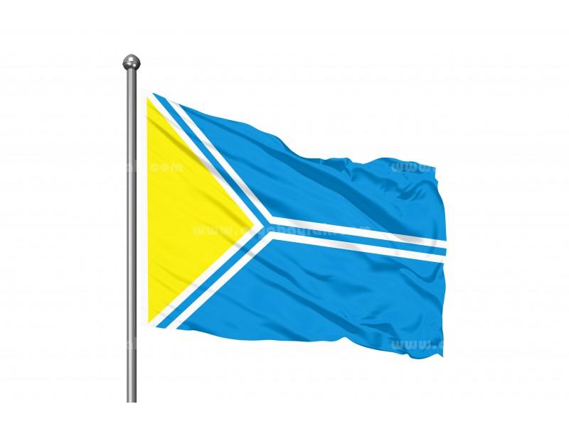 Tuva Bayrağı