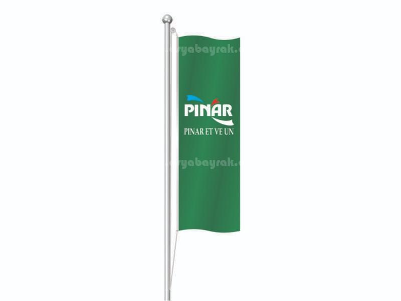 Benzinlik Tipi Pınar Logo