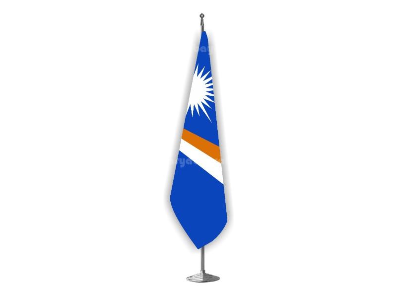 Marshall Adaları Makam Bayrağı
