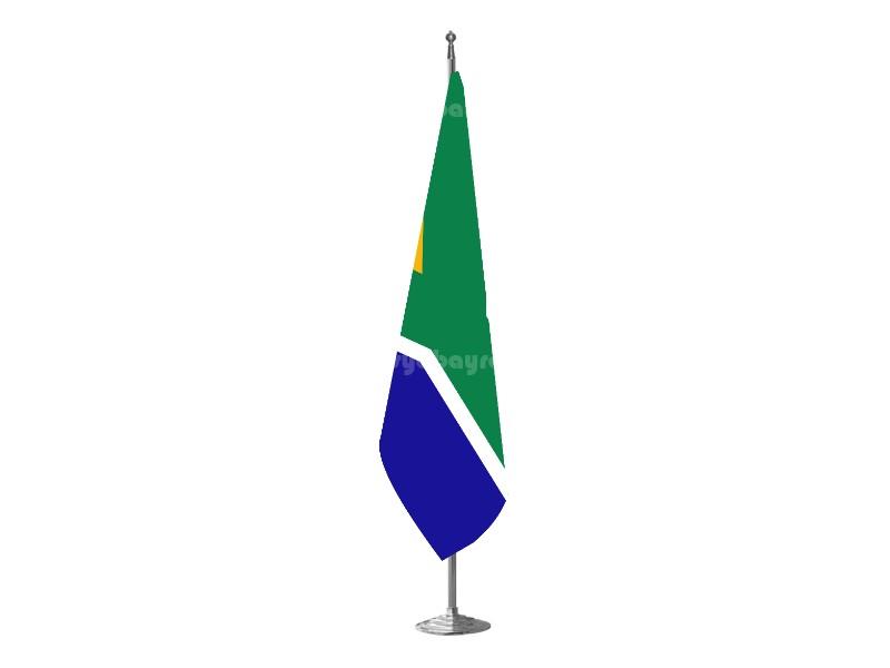 Güney Afrika Makam Bayrağı