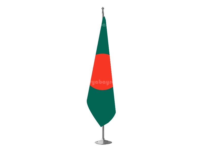 Bangladeş Makam Bayrağı