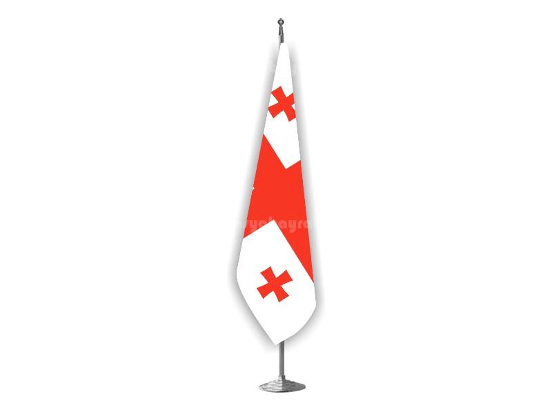 Gürcistan Makam Bayrağı