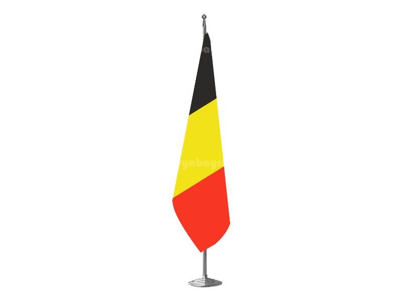 Belçika Makam Bayrağı