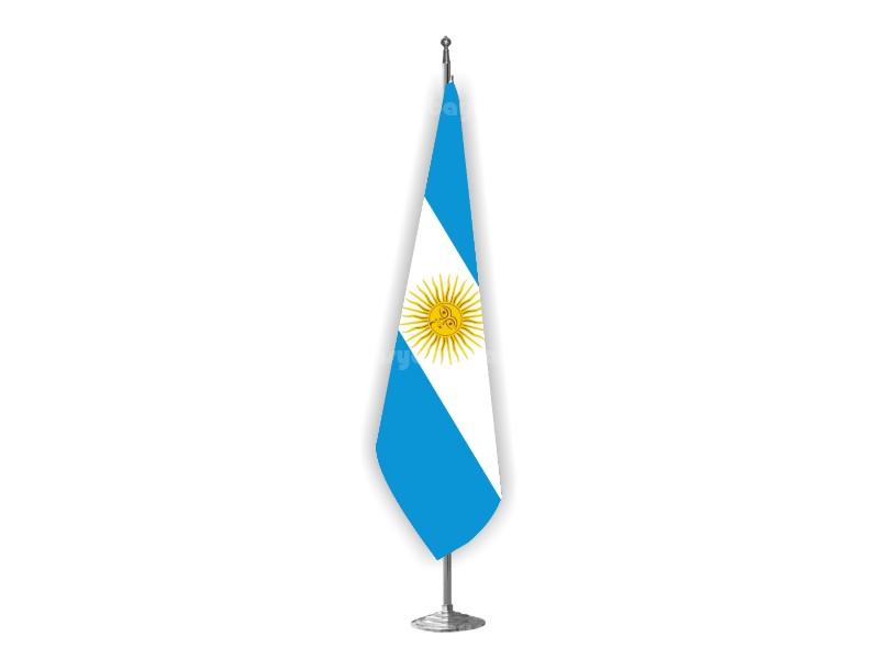 Arjantin Makam Bayrağı