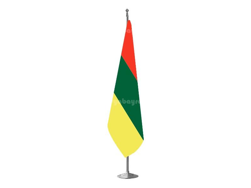 Litvanya Makam Bayrağı