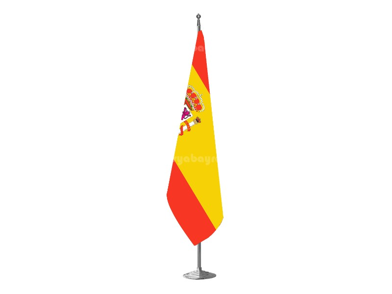 İspanya Makam Bayrağı