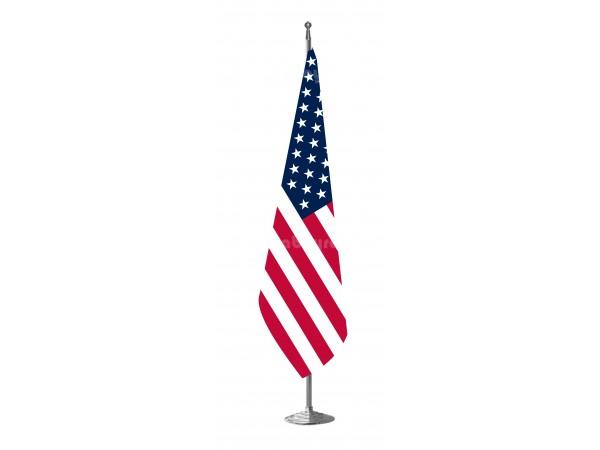 Amerika Makam Bayrağı