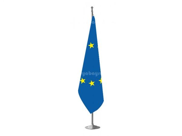Avrupa Birliği Makam Bayrağı