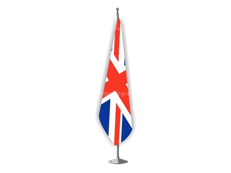 İngiltere Makam Bayrağı