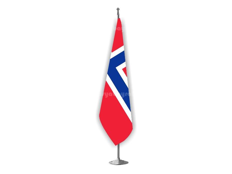 Norveç Makam Bayrağı