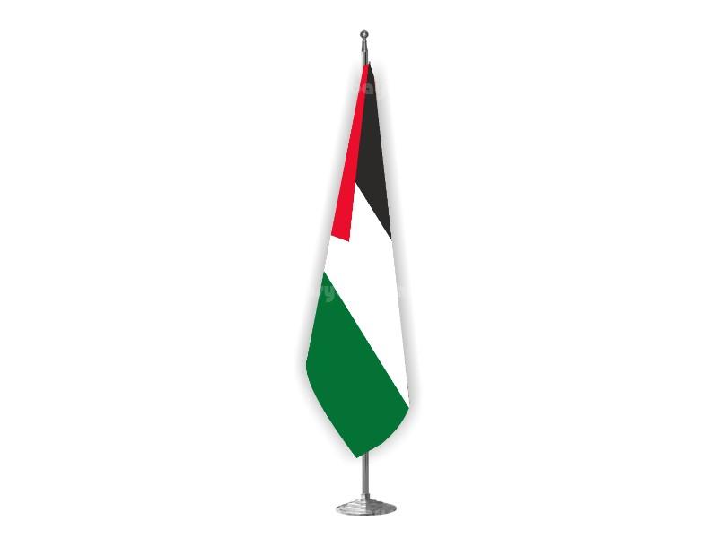Filistin Makam Bayrağı