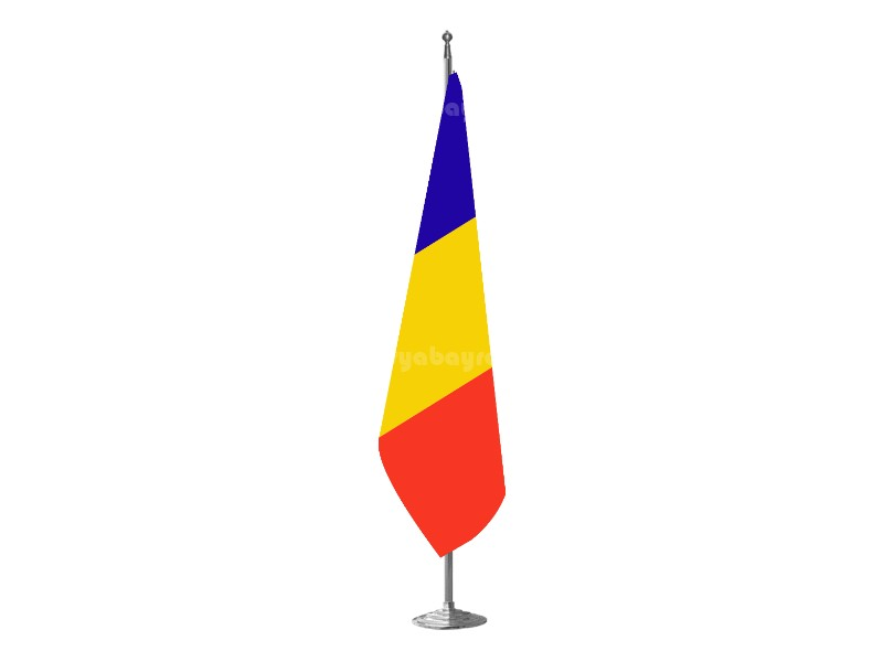 Çad Makam Bayrağı