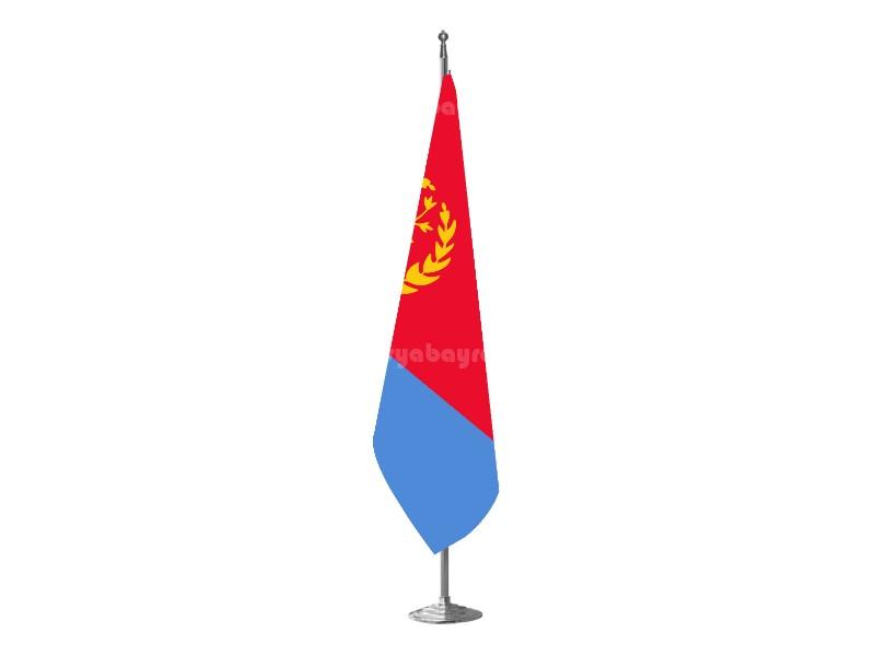 Eritre Makam Bayrağı