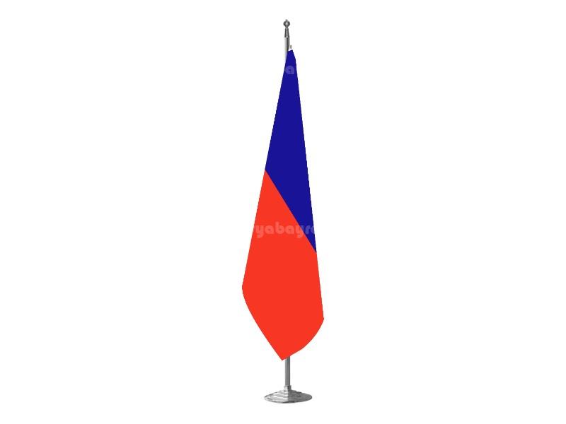 Haiti Makam Bayrağı