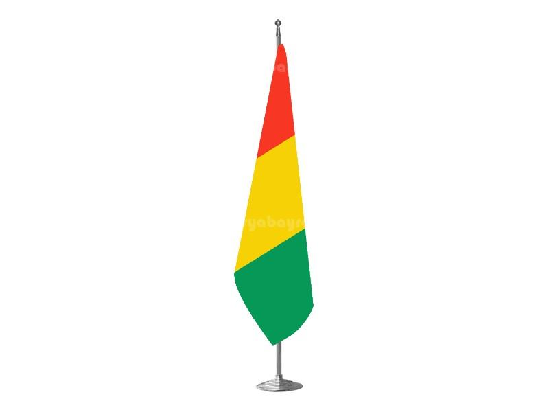 Gine Makam Bayrağı