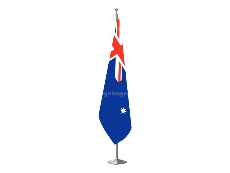 Avustralya Makam Bayrağı