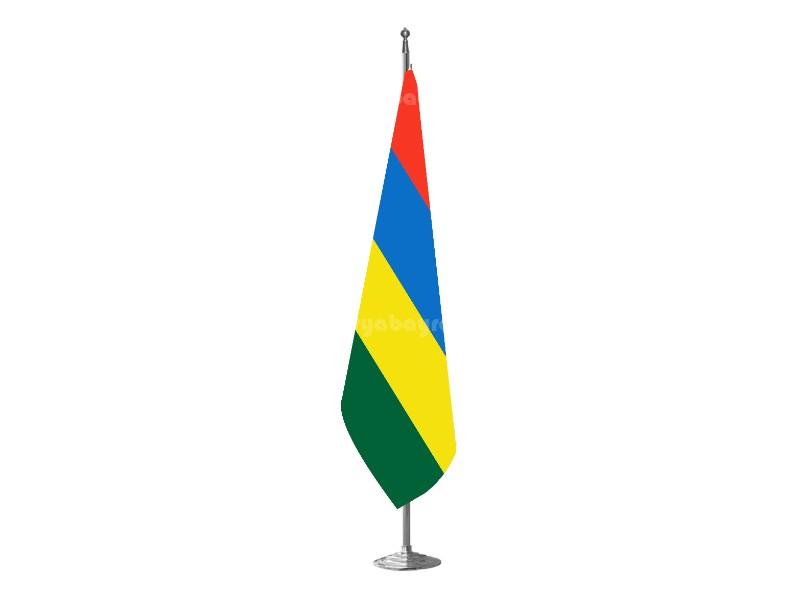 Marıtus Makam Bayrağı