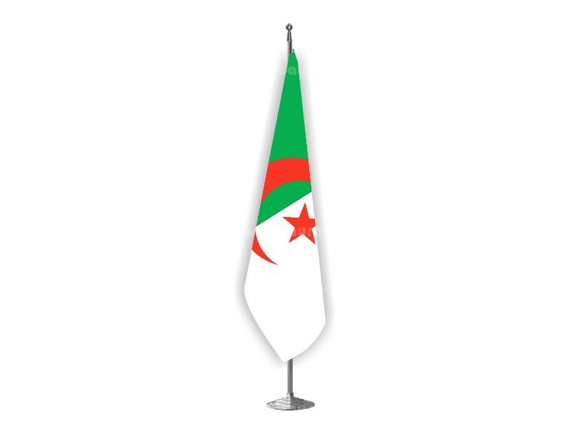 Cezayir Makam Bayrağı