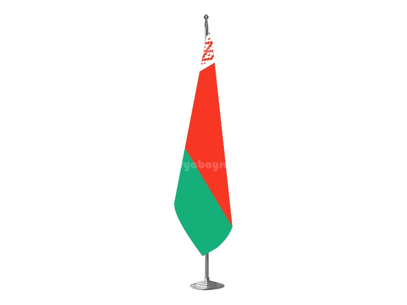 Beyaz Rusya Makam Bayrağı
