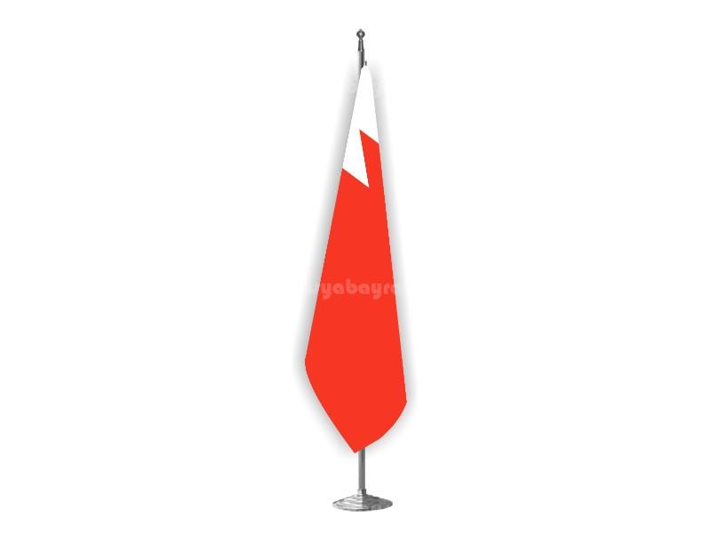 Bahreyn Makam Bayrağı