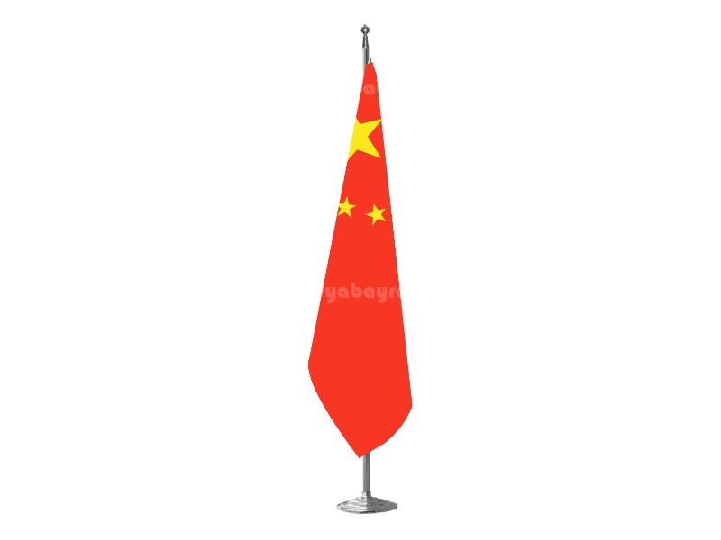 Çin Makam Bayrağı