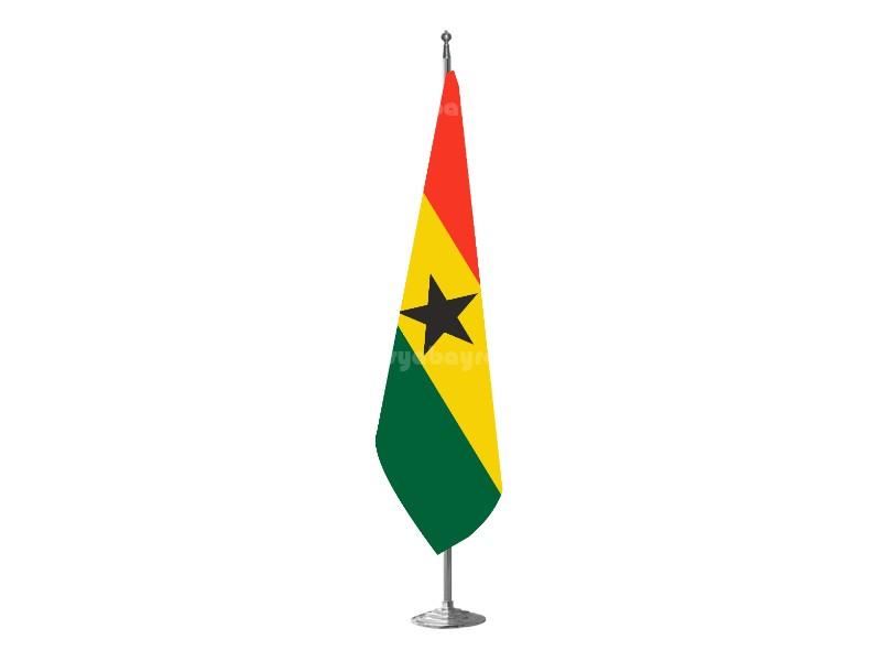 Gana Makam Bayrağı