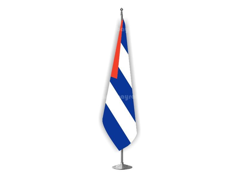 Küba Makam Bayrağı