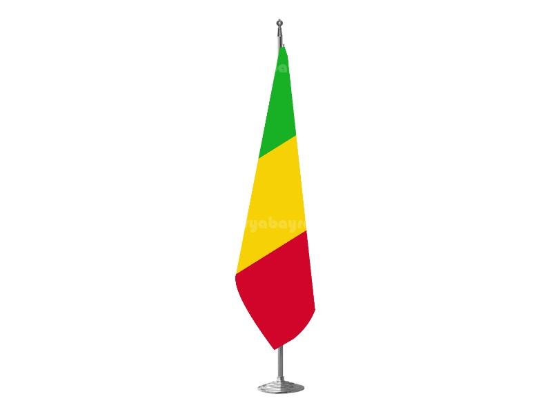 Mali Makam Bayrağı